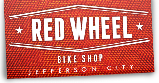 Red Wheel Bike Shop